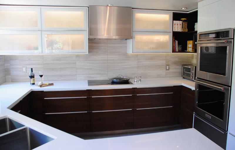 kitchen front design.  Kitchen Modern Remodel